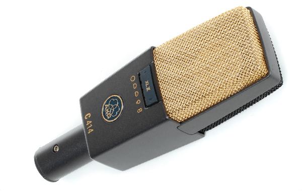 Akgc414