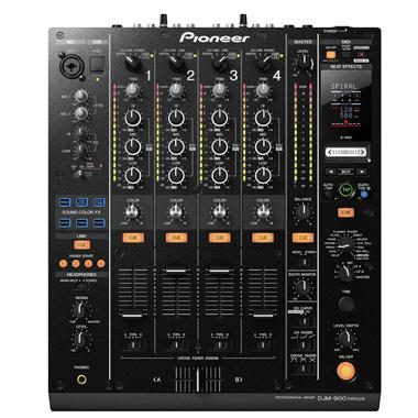 Djm900