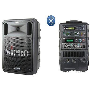 Mipro Ma 505 Neu