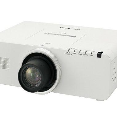 Panasonic Pt Ez 570