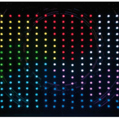 Pixel Bubble 80 Showlicht Zeusaudio