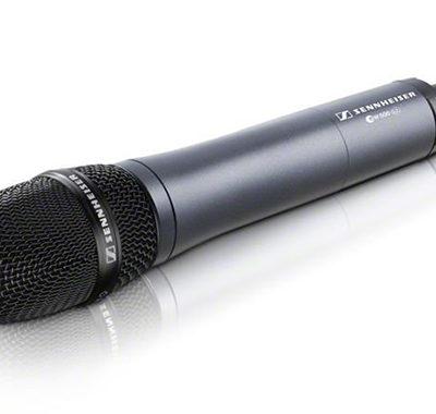 Sennheiser Skm 500 965 G3 New 1